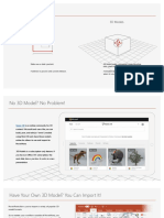 How to Make 3D Presentations