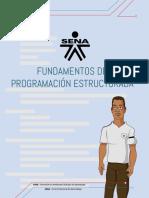 2 OA Fundamentos de programación estructurada