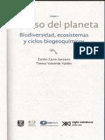 El Pulso Del Planeta Cano-Santana