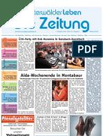 Westerwälder-Leben / KW 45 / 12.11.2010 / Die Zeitung als E-Paper