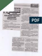 Bulgar, Aug. 14, 2019, 2020 Budget, niluluto nangangamoy Napoles scam.pdf