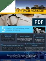Smart Community - AMS