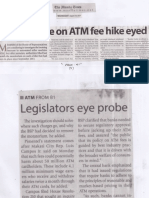 Manila Times, Aug. 14, 2019, House probe on ATM fee hike eyed.pdf