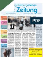Limburg-Weilburg Erleben / KW 45 / 12.11.2010 / Die Zeitung als E-Paper