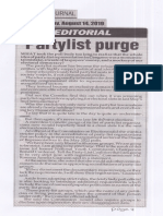 Peoples Journal, Aug. 14, 2019, Partylist purge.pdf