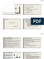 Fundamentals of Mathematics Lecture 1