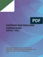 Supervisi Dan PKG - Katullis.com