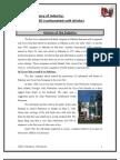 Industry Analysis(Pepsi & Coca Cola)
