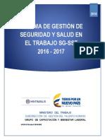 Programa Sistema de Gestion de Seguridad y Salud en el Trabajo.pdf