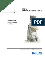Ie33 user manual