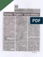 Police Files, Aug. 14, 2019, Bagong Napoles scam niluluto.pdf