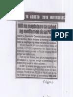 Remate, Aug. 14, 2019, Bill na magtataas sa sahod ng mediamen ok sa PCOO.pdf
