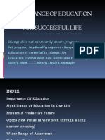 importanceofeducation-120620080600-phpapp01