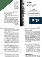 Capitulo 1 Metodologis de la Investigación