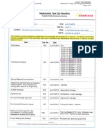 Attachment 6 - Piping Test Package (Manifold 206) - A4A0Z9.pdf