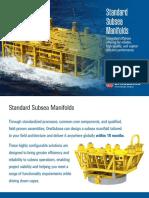 standard manifold