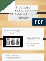 Biografia Miguel Grau - Sergio Alva Romero