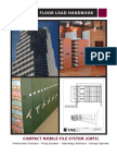 Filing System Floor Loading Brochure