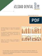 Movilidad Dental (1)