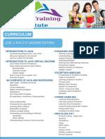 Springhibernatetraining PDF