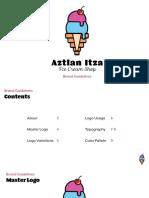 aztlan itza style guide