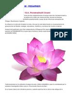 Resumen Bhagavad Gita