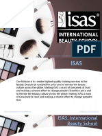 Isas India PDF