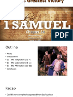1 Samuel 24