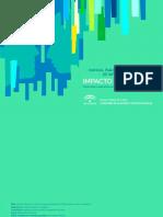 elaborar informes de impacto de género