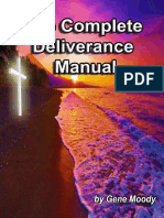 The Complete Deliverance Manual by Gene Moody