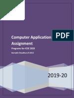 Programs for ICSE 2020.docx