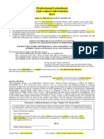 PROFESSIONALS - Jurat Affidavit - PHYSICIANS .docx