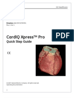 CardIQ Xpress Pro Quickstep Guide Rev1Ver1