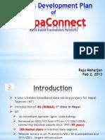 BDP_NepaConnect (Raju Maharjan).pptx