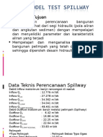 12. BTA Hidrolis Spillway