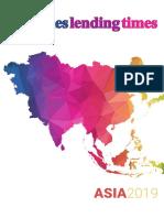 Asia Handbook