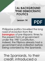 Lesson-14-Historical-Background-of-Philippine-Democratic-Politics.pptx