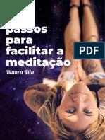15 Passos Para Facilitar a Meditacao_Bianca Vita.pdf
