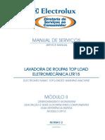 Electrolux+LTR15