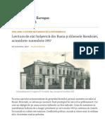 Lovitura de stat bolșevică din Rusia și dilemele României, octombrie-noiembrie 1917.pdf