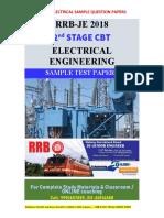 Electrical Sample Paper AC-Fundamentals1