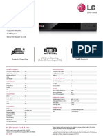 DP132 Spec Sheet.pdf