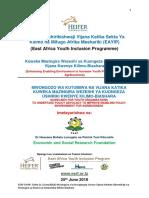 LEGAL INTERVENTION STRUCTURE--Mwongozo Kwa Vijana Wa Kushinikiza Mazingira Wezeshi Ya Kisera Ili Kufanikisha Kilimo Biashara Cha Vijana-ESRF (1)