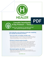Healer protocol