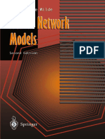 Philippe de Wilde (Auth.) - Neural Network Models_ Theory and Projects-Springer-Verlag London (1997)