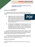 xxx Usec Yebra - Bank Secrecy Law Lecture_Legal Edge.pdf