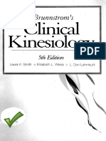 Smith, Weiss, Lehmkuhl - Brunnstrom's Clinical Kinesiology (Clinical Kinesiology (Brunnstrom's)) -F.a. Davis Company (1996)