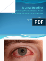 Journal Reading MATA Tegar.ppt