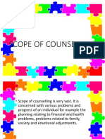 Scope of Counse-wps Office