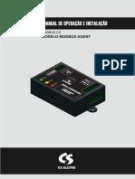 20476 R3 Manual do Usuário ModBus RTU2